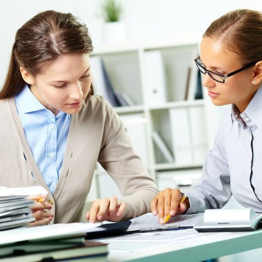 bookkeeping services in the upper valley