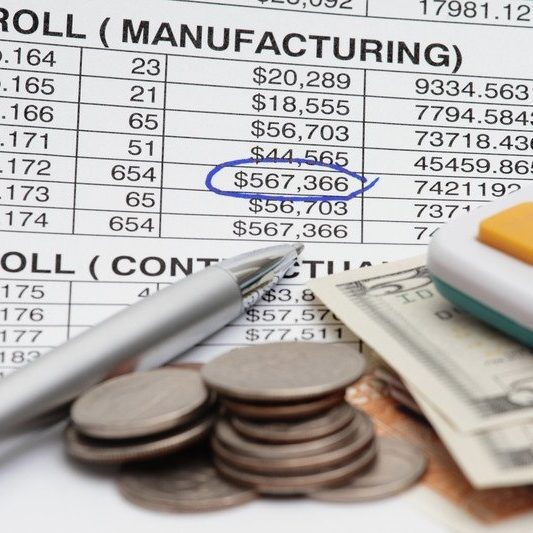 payroll services in the upper valley